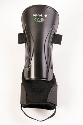 4dcdd4dae9b10 ... Produtos esportivos - Caneleiras com tornozeleira F40 C T